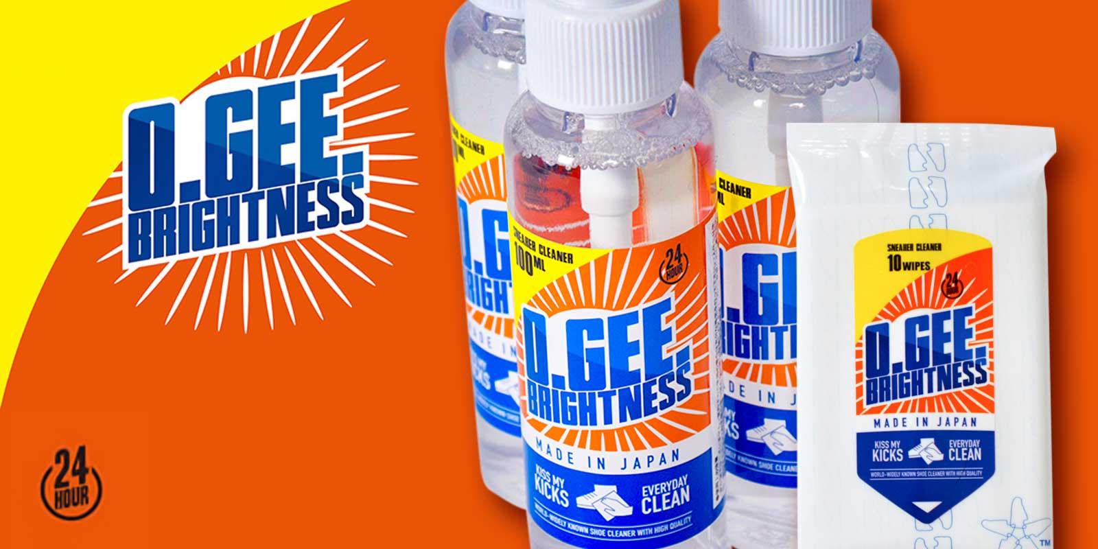 O.Gee Brightness 213