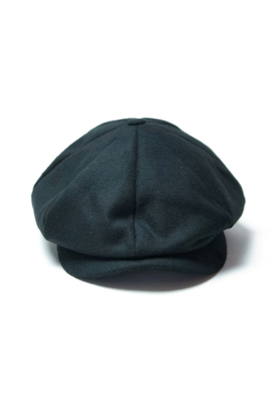 "画像3: 【Estilo&co.】""News Boy Cap -Melton-"""