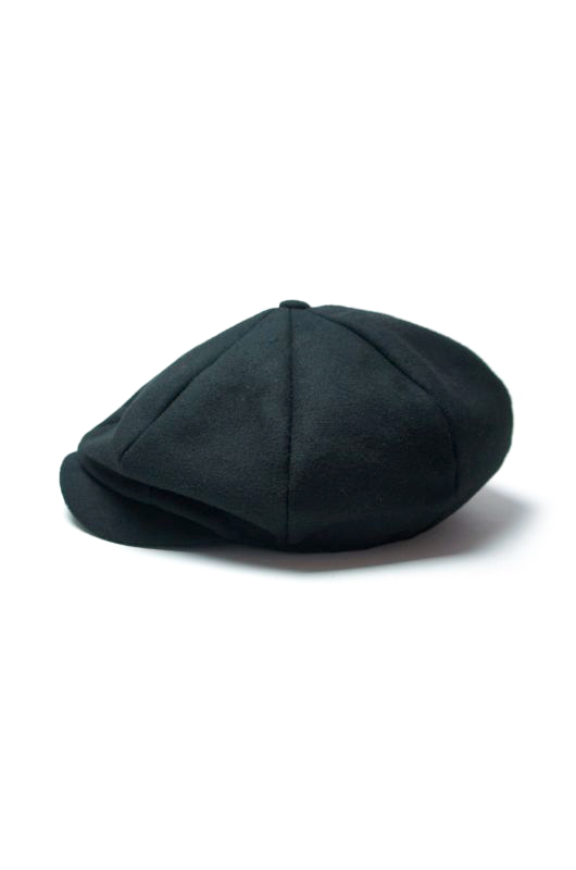 "画像4: 【Estilo&co.】""News Boy Cap -Melton-"""