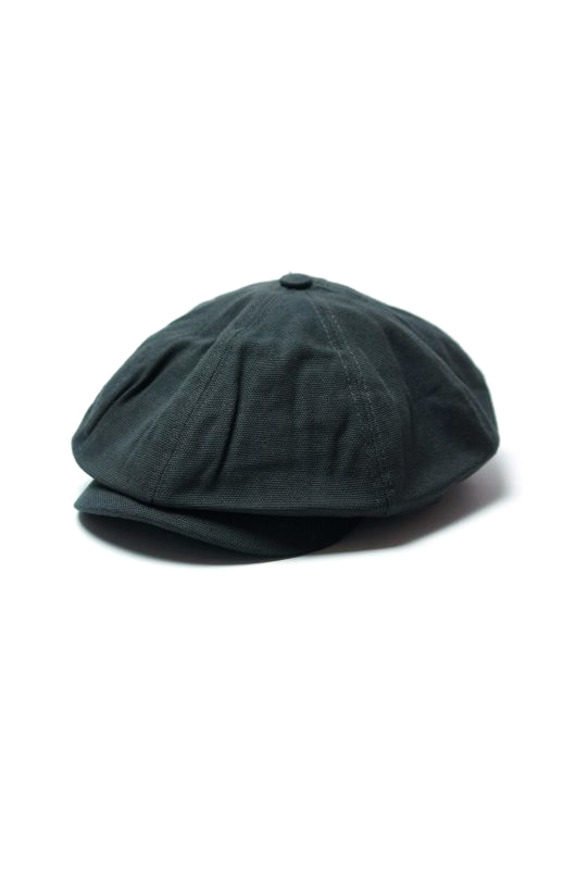 "画像2: 【Estilo&co.】""News Boy Cap -Duck-"""