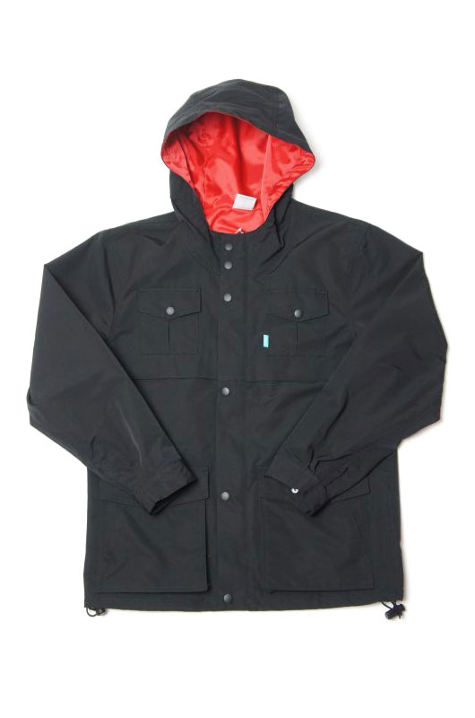 "画像2: 【JT&CO】""MOUNTAIN JACKET"""