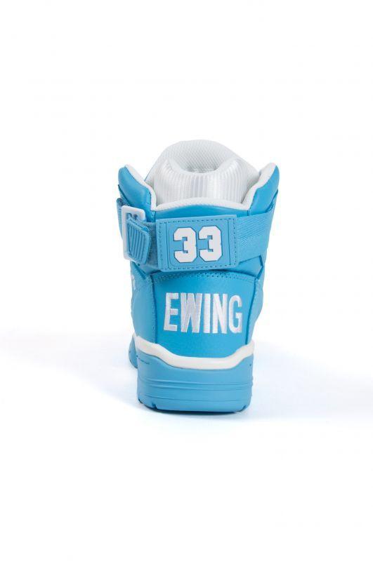 """画像5: 【EWING ATHLETICS 】""""EWING 33HI"""""""