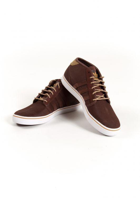 画像1: 【adidas SKATEBOARDING】SEELEY