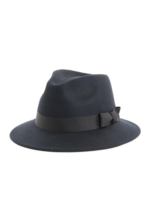 画像3: 【Estilo&co.】 WIDE BRIM FELT HAT