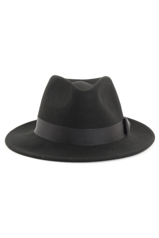 画像5: 【Estilo&co.】 WIDE BRIM FELT HAT