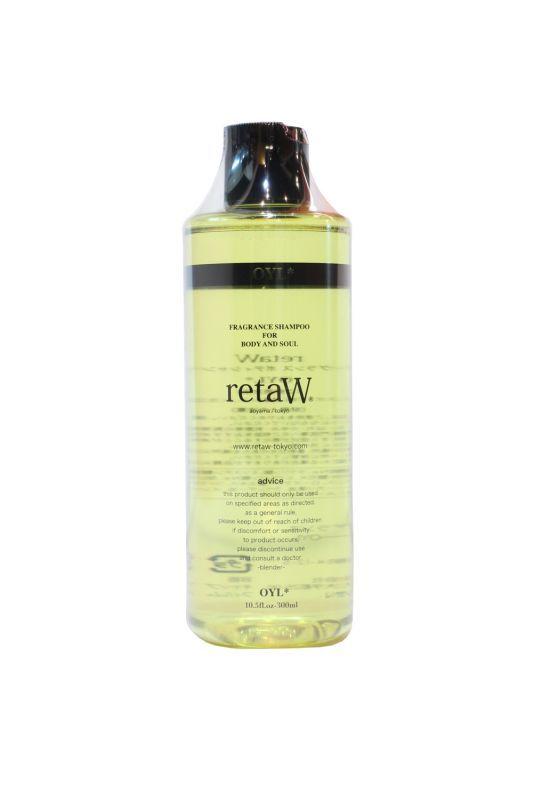 画像1: 【retaW】 Fragrance Body Shampoo OYL