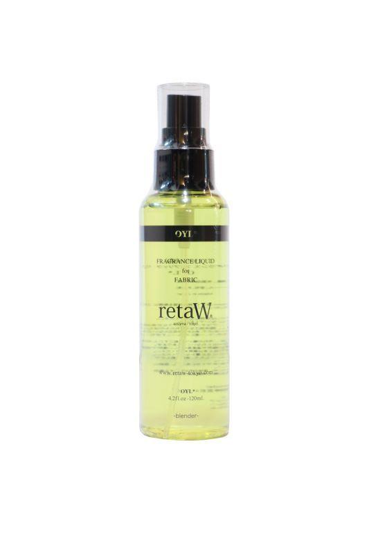 画像1: 【retaW】 Fragrance Fabric Liquid OYL