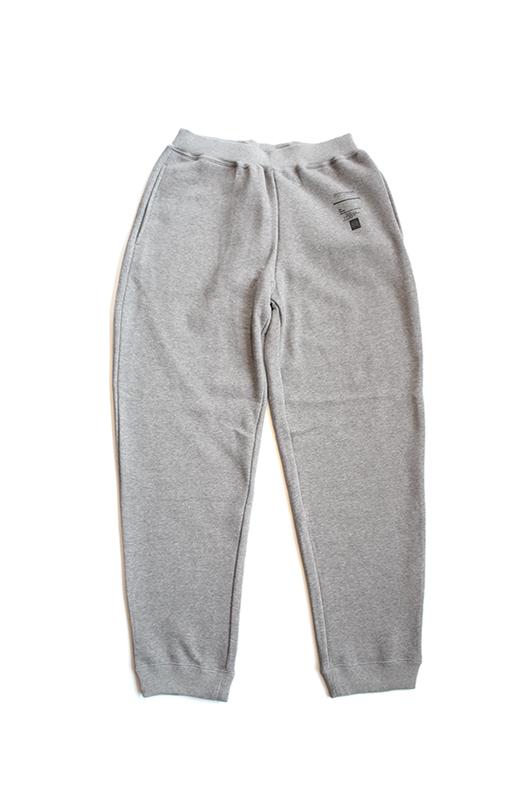 画像1: 【DUPPIES】 SWEAT PANTS