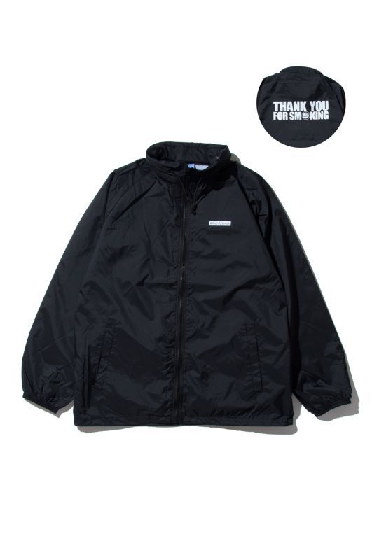 画像1: 【Rough&Tough】Smokers Nylon JKT