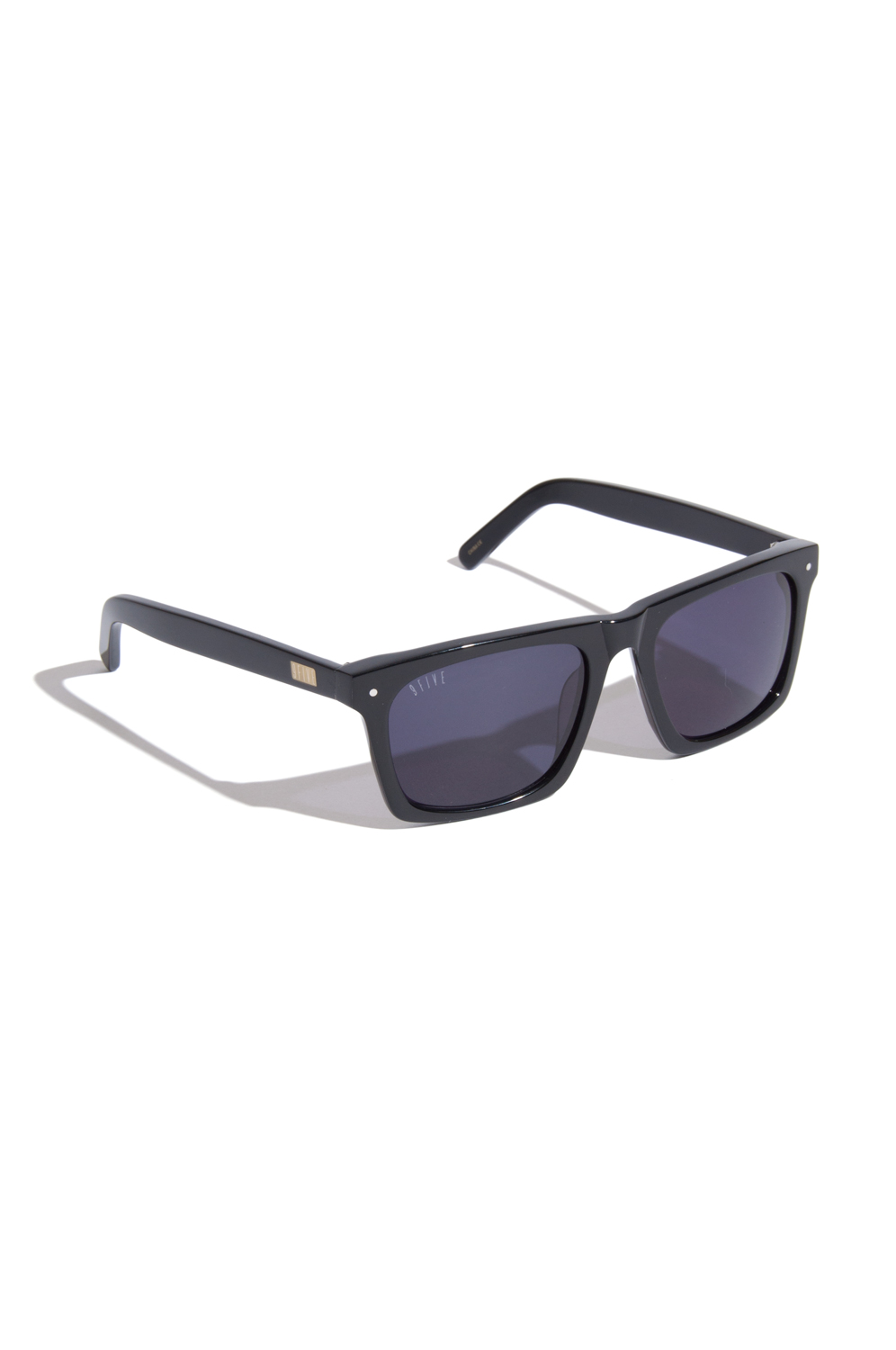 画像1: 【9FIVE】 Watson Black Shades