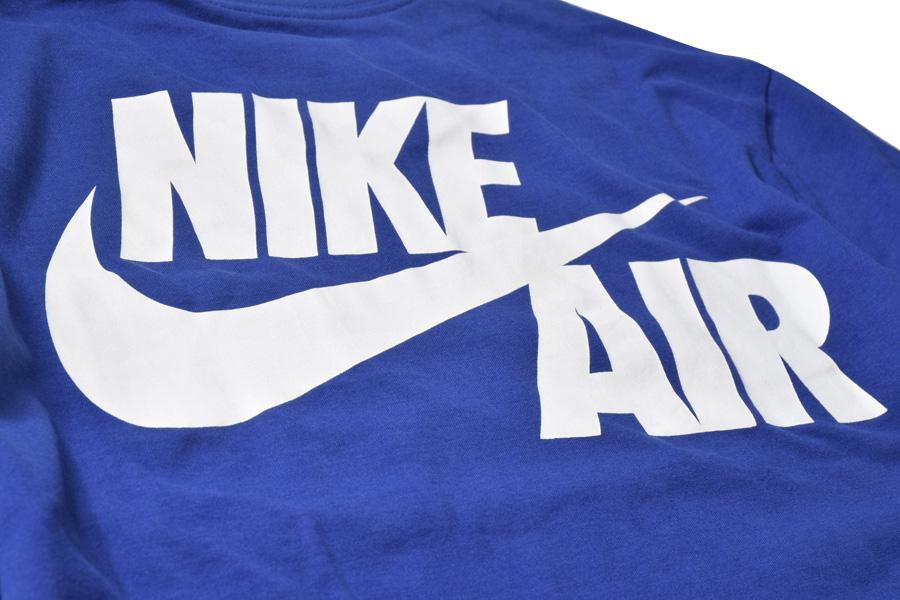 画像4: 【NIKE】AIR BRAND TEE