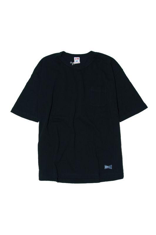 画像1: 【VOTE MAKE NEW CLOTHES】 STANDARD PKT TEE