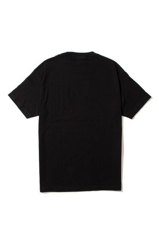 画像2: 【Stay Black】StayBlack Original Logo Tee