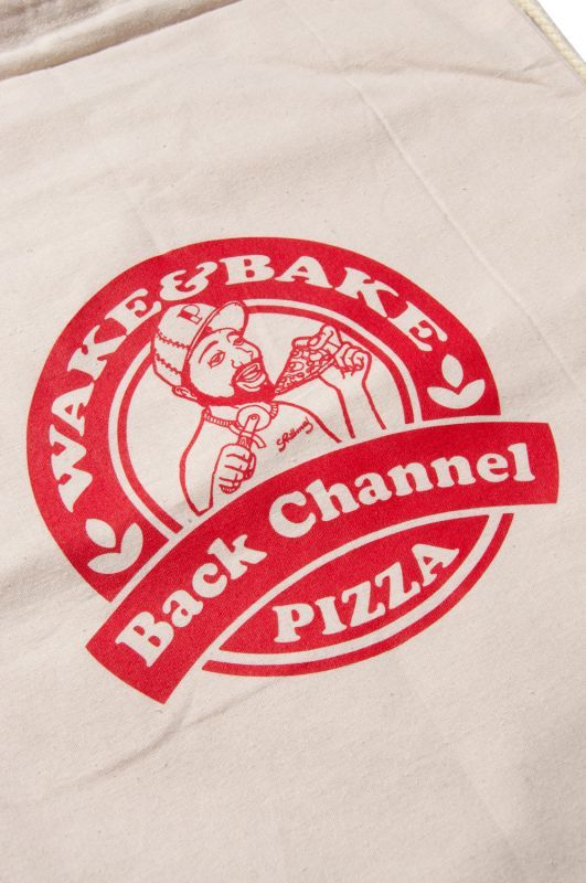 画像2: 【Back Channel】 BACK CHANNEL×PRILLMAL NAP SACK