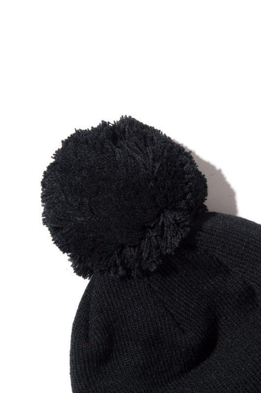 画像4: 【HIDEANDSEEK】HARD CORE CAL Knit CAP