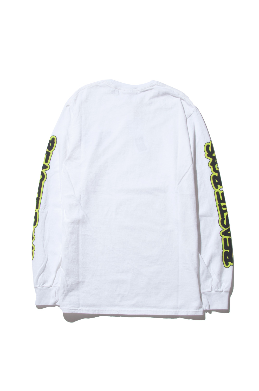 画像2: 【VOTE MAKE NEW CLOTHES】 BEASTIE BOYS L/S
