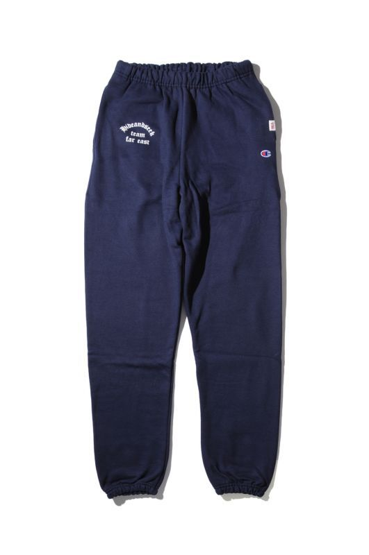 画像1: 【HIDEANDSEEK】 Team Far East Sweat Pants
