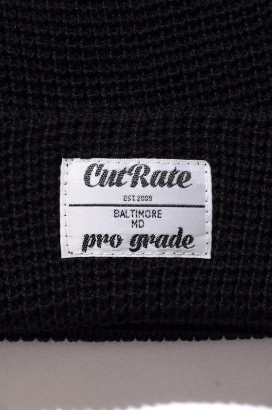 画像5: 【CUTRATE】 COTTON KNIT CAP