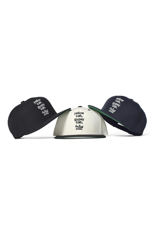 画像1: 【LAFAYETTE】DOLLAR CAB SNAPBACK CAP