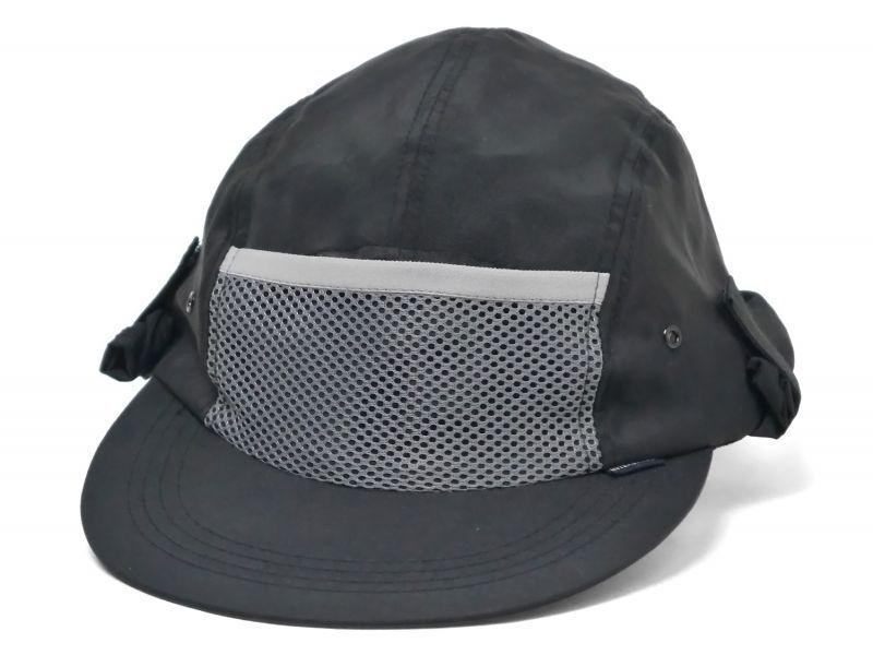 """画像3: 【INTERBREED】Phat Bite """"Supplex® Safari Cap"""""""