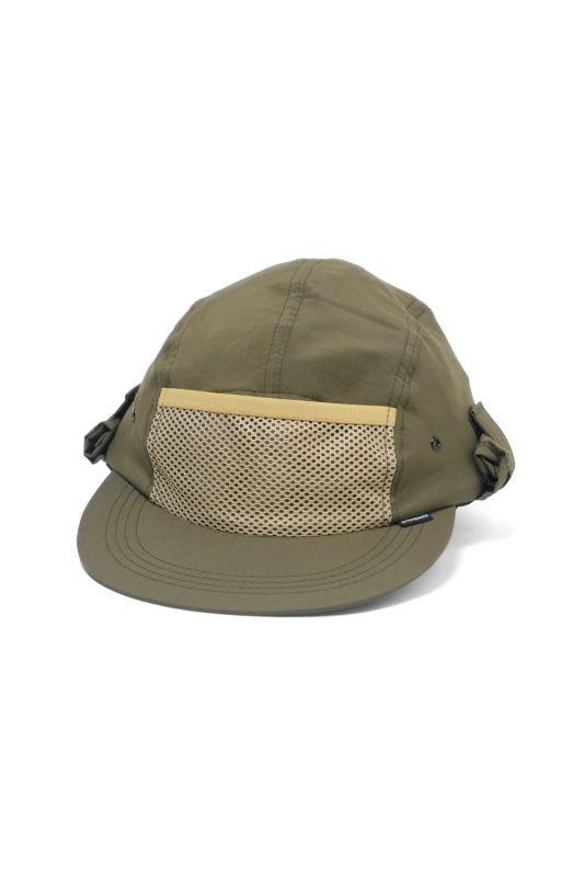 """画像1: 【INTERBREED】Phat Bite """"Supplex® Safari Cap"""""""