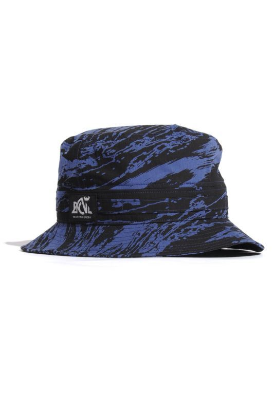 画像1: 【Back Channel】GHOSTLION CAMO BUSH HAT