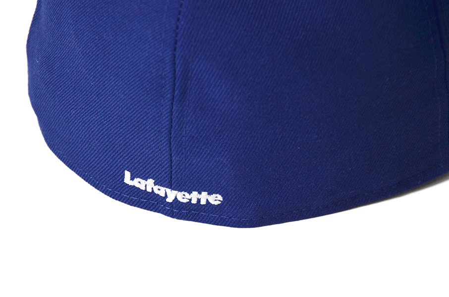 画像4: 【LAFAYETTE】Lafayette × BROOKLYN DODGERS × NEW ERA – 59FIFTY CAP