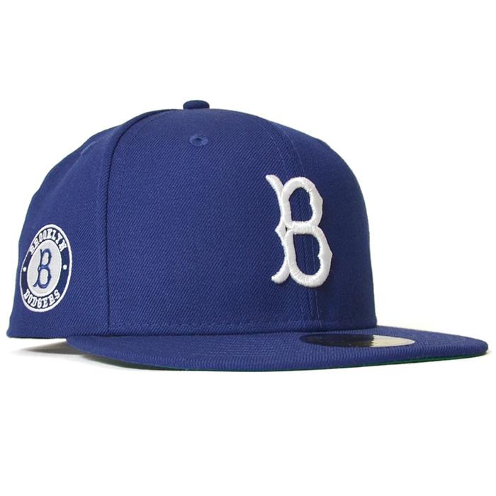 画像2: 【LAFAYETTE】Lafayette × BROOKLYN DODGERS × NEW ERA – 59FIFTY CAP