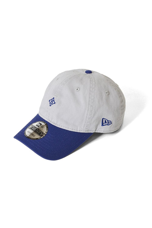 画像1: 【LAFAYETTE】Lafayette × BROOKLYN DODGERS × NEW ERA – 9TWENTY CAP