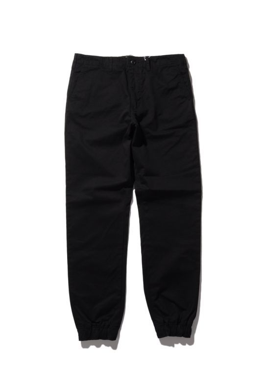 画像1: 【Back Channel】CHINO JOGGER PANTS