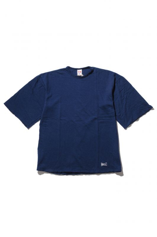 画像1: 【VOTE MAKE NEW CLOTHES】X-TEE DBL