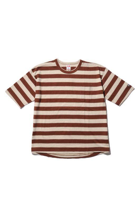 画像2: 【VOTE MAKE NEW CLOTHES】 STANDARD MARINE BIG TEE