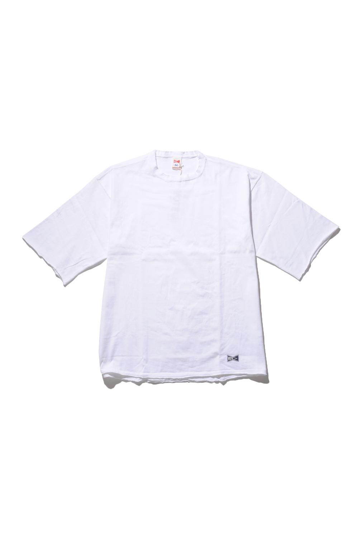 画像1: 【VOTE MAKE NEW CLOTHES】 X-TEE