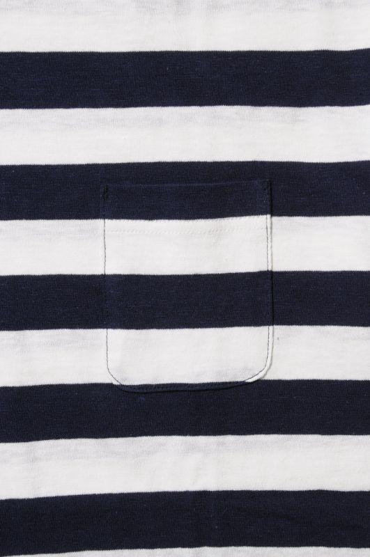 画像4: 【VOTE MAKE NEW CLOTHES】 STANDARD MARINE BIG TEE