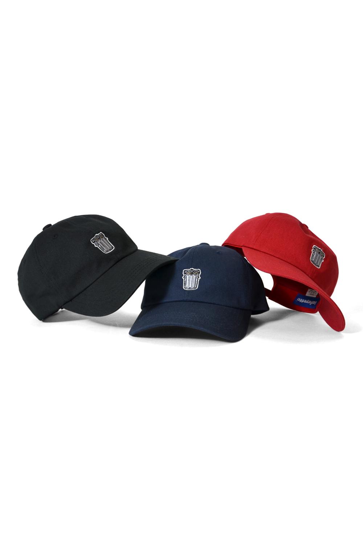 画像1: 【LAFAYETTE】TRASH BOX BALL CAP