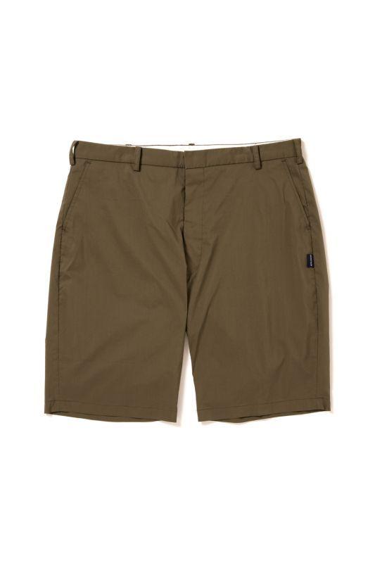 画像1: 【APPLEBUM】Big Silhouette Short Pants