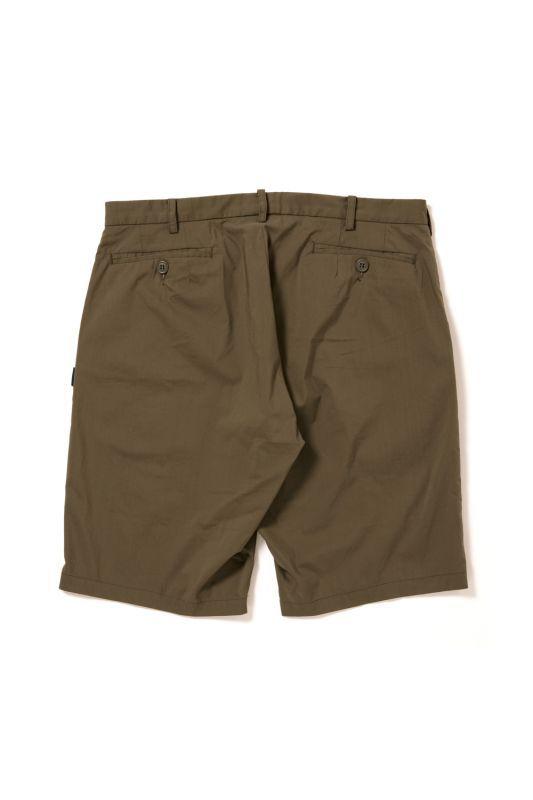 画像2: 【APPLEBUM】Big Silhouette Short Pants