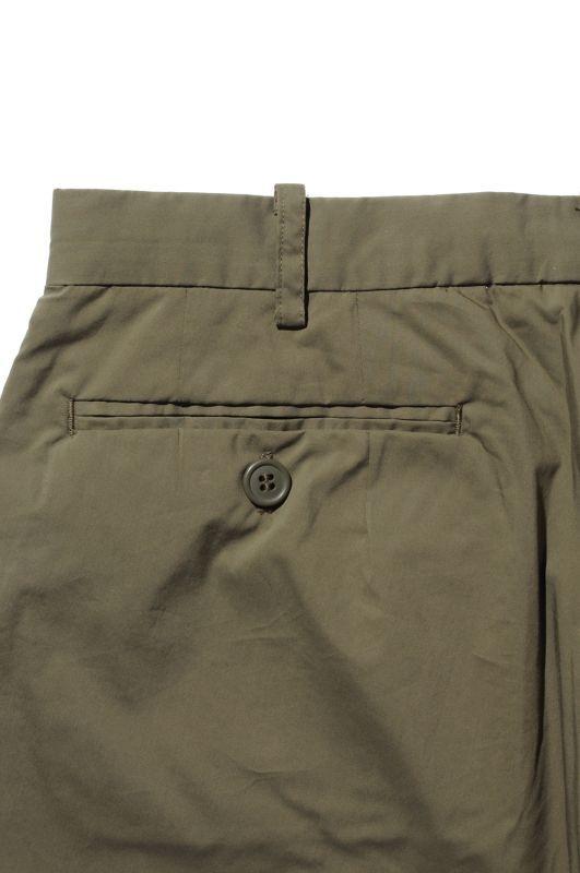 画像5: 【APPLEBUM】Big Silhouette Short Pants