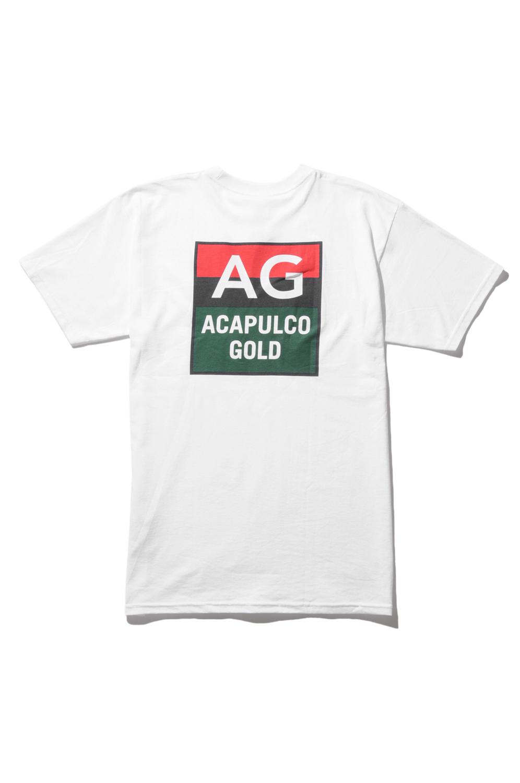 画像4: 【ACAPULCO GOLD】AG TECH TEE