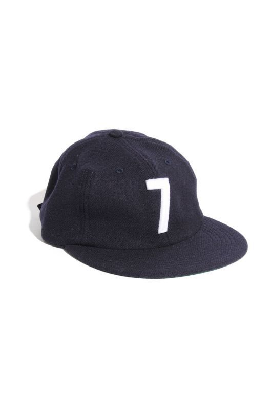 画像1: 【ACAPULCO GOLD】SEVEN 6-PANEL CAP