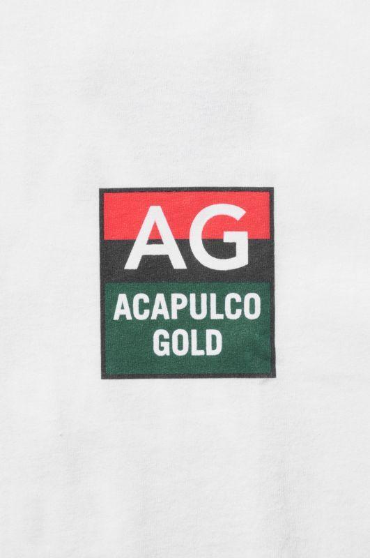 画像3: 【ACAPULCO GOLD】AG TECH TEE