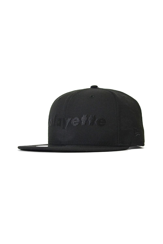 画像1: 【LAFAYETTE】Lafayette × NEW ERA – LOGO 9FIFTY SNAPBACK CAP
