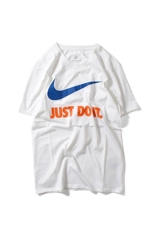 画像1: 【NIKE】JDI SWOOSH S/S T-SHIRT JUST DO IT