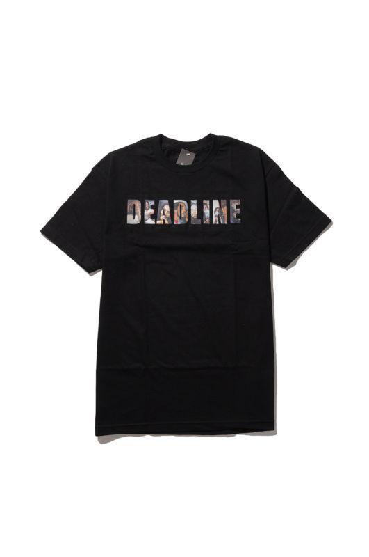 画像1: 【DEADLINE】Marley Smoke Tee