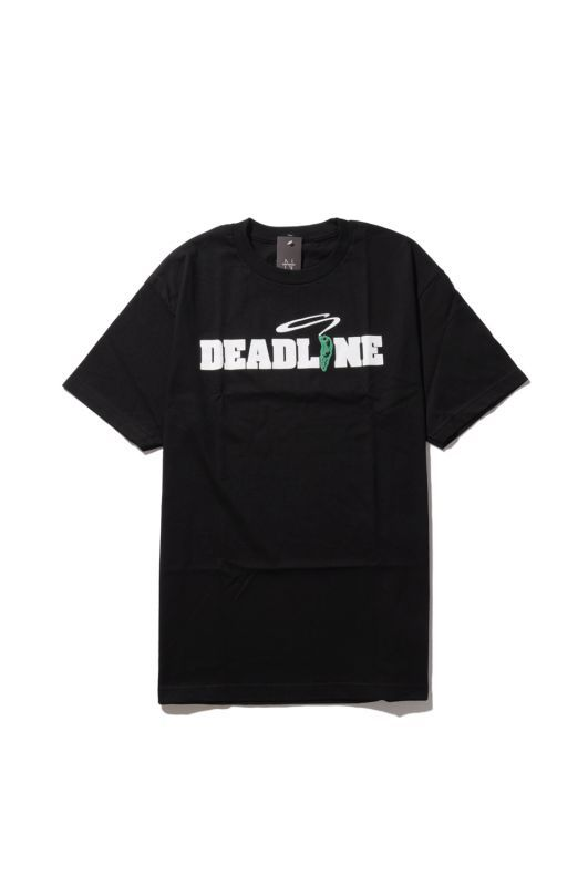 画像1: 【DEADLINE】Friday Tee