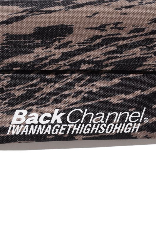 画像5: 【Back Channel】BACK CHANNEL×BULLET MICRO WALLET