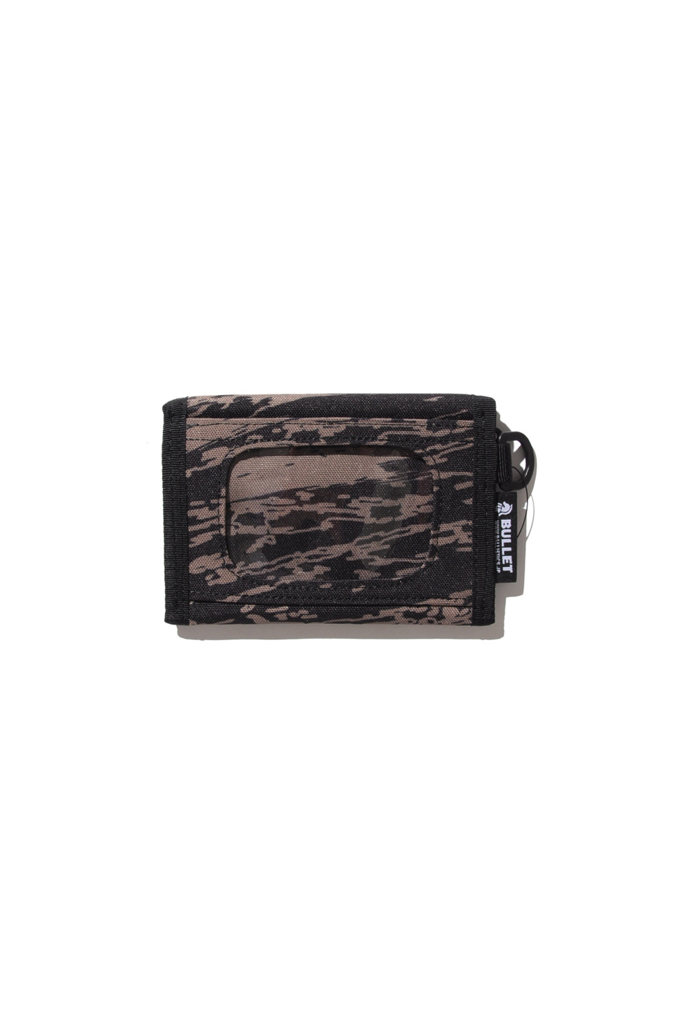 画像3: 【Back Channel】BACK CHANNEL×BULLET MICRO WALLET