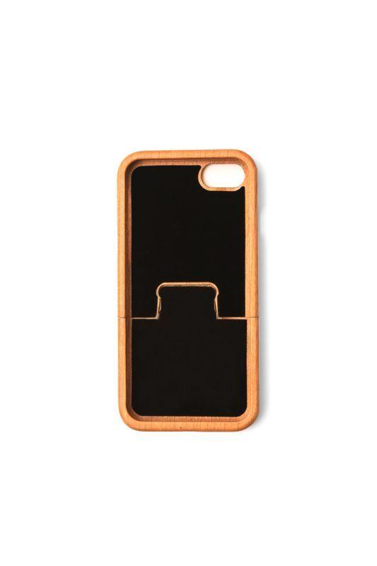 画像2: 【APPLEBUM】Wood iPhone7 Case
