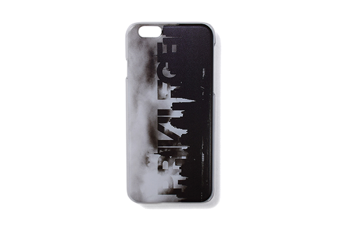 画像2: 【PRIVILEGE】LOGO iPHONE CASE