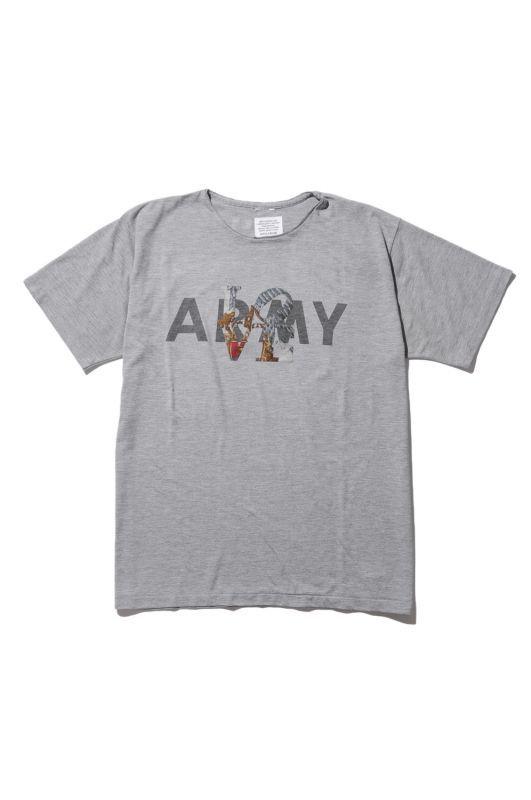 """画像1: 【APPLEBUM】PLAY for APPLEBUM """"LOVE"""" T-shirt"""